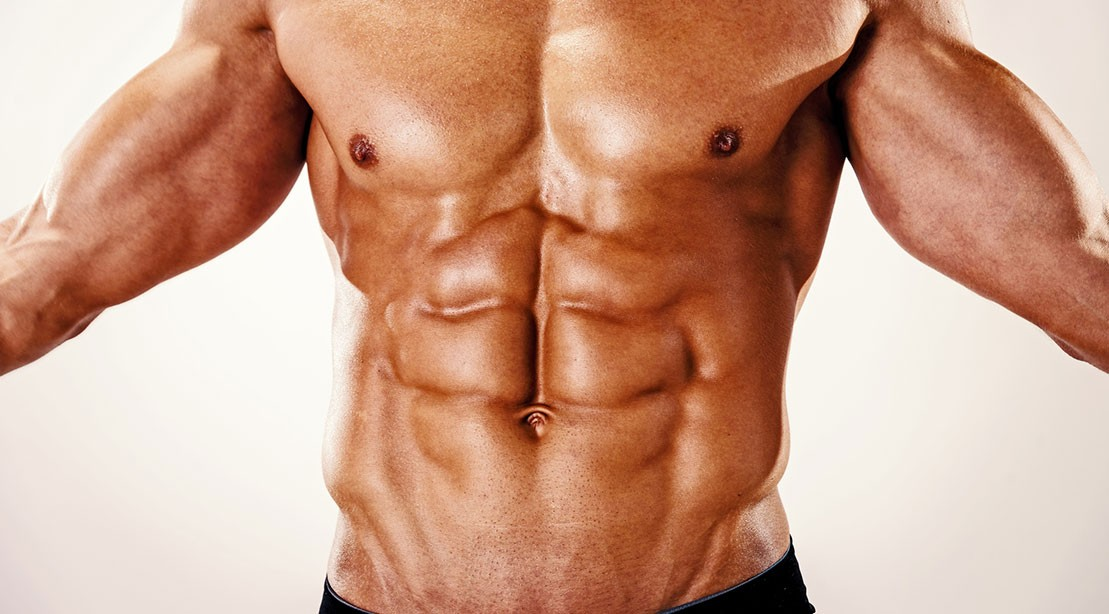 The 11 Hardest Abs and Core Exercises of All Time | Muscle
