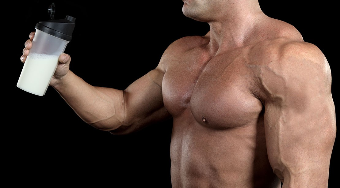 7 Ways to Maximize Muscle Gain After Dieting