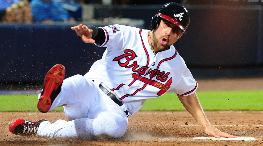 Atlanta Braves All-Star Ender Inciarte Talks Diet and Training