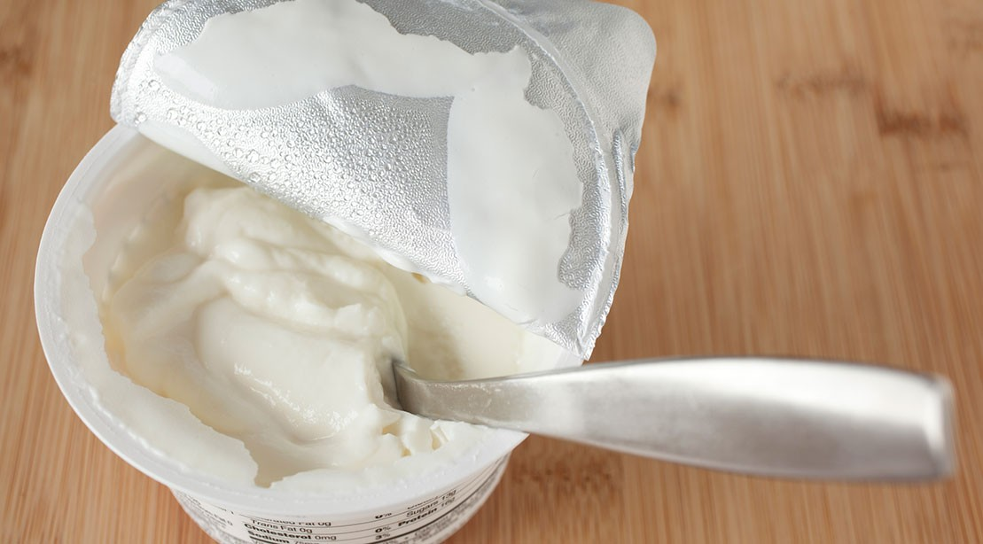 1109 Greek Yogurt GettyImages 154955692