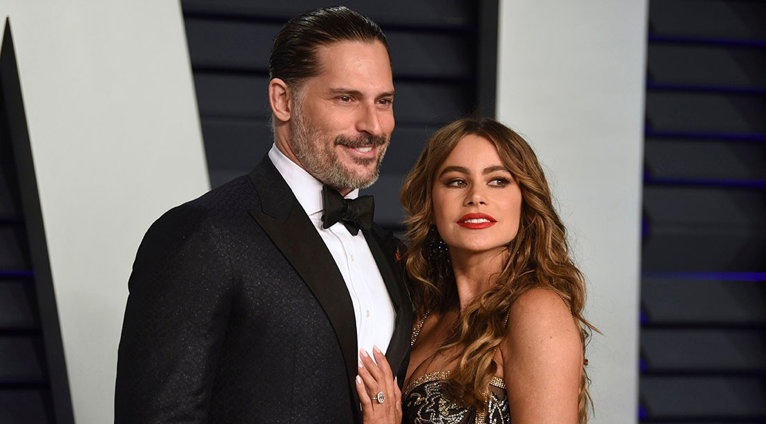 Joe Manganiello Shuts Down Internet Troll