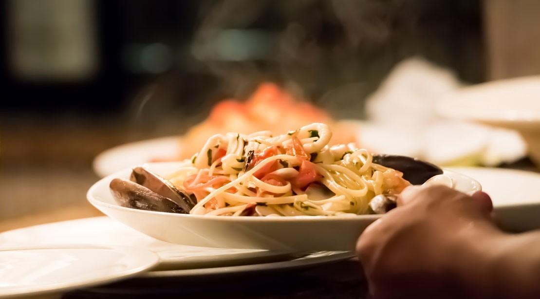 Carbs Pasta