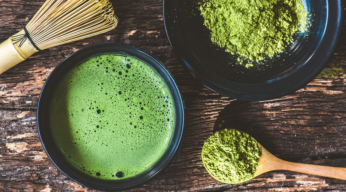 1109 Matcha GettyImages 913054872
