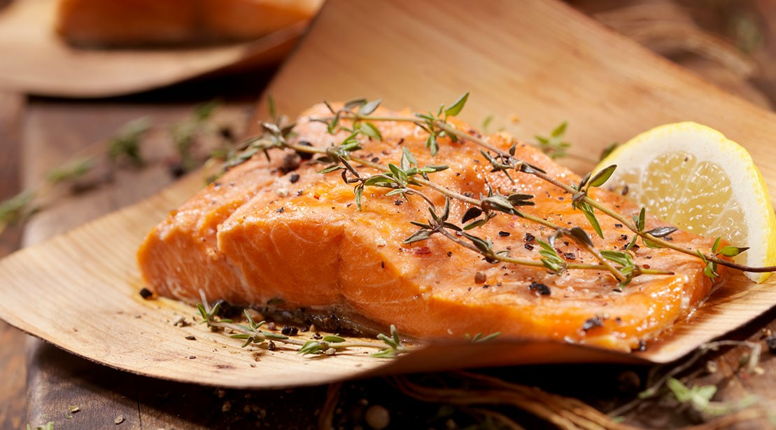 1109 Salmon Fish Recipes GettyImages 181891232