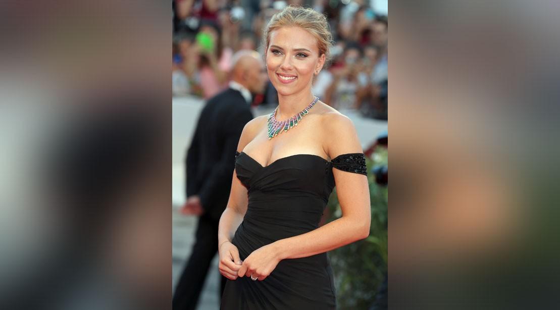 29 Goddamn Powerful Celebrity Women You'll Crush On Harder ...