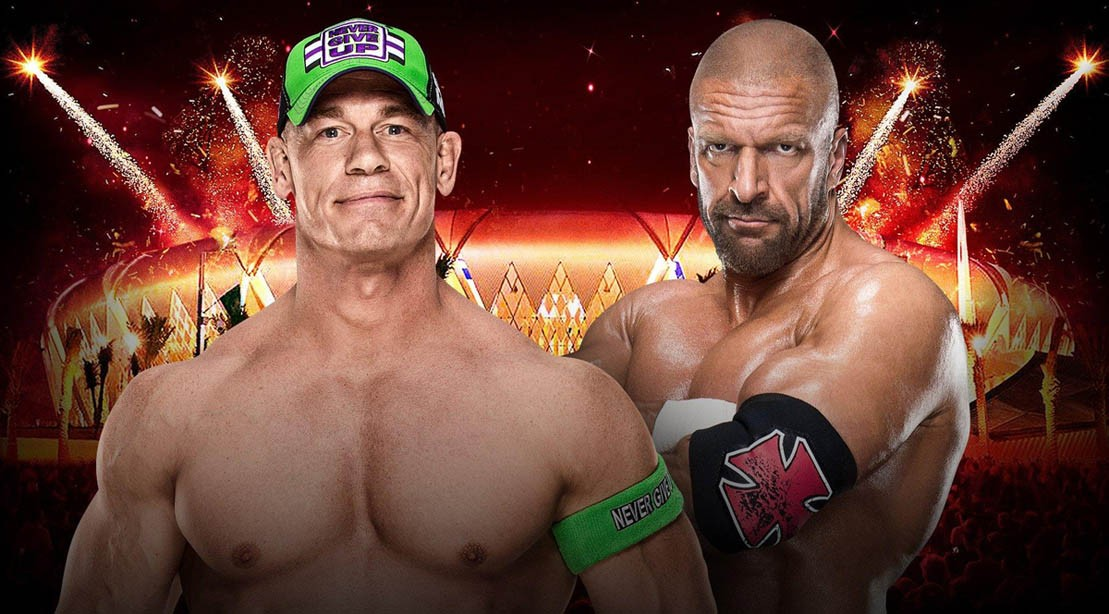 WWE's Greatest Royal Rumble 2018: Who To Watch And Why