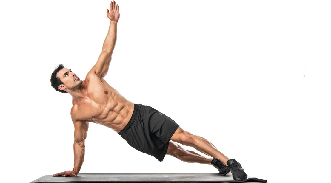 3 Workouts for Six-Pack Abs