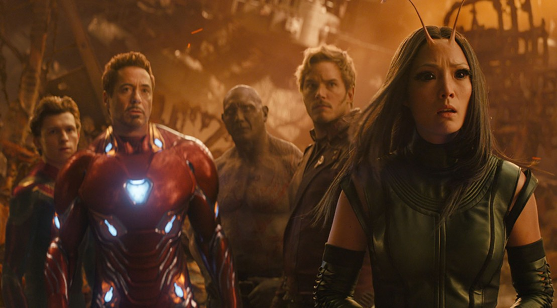 'Avengers: Infinity War' Demolishes Global Box Office Record With Epic Opening Weekend