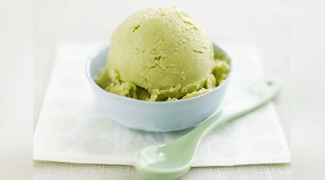 "Avocado ""Nice"" Cream"