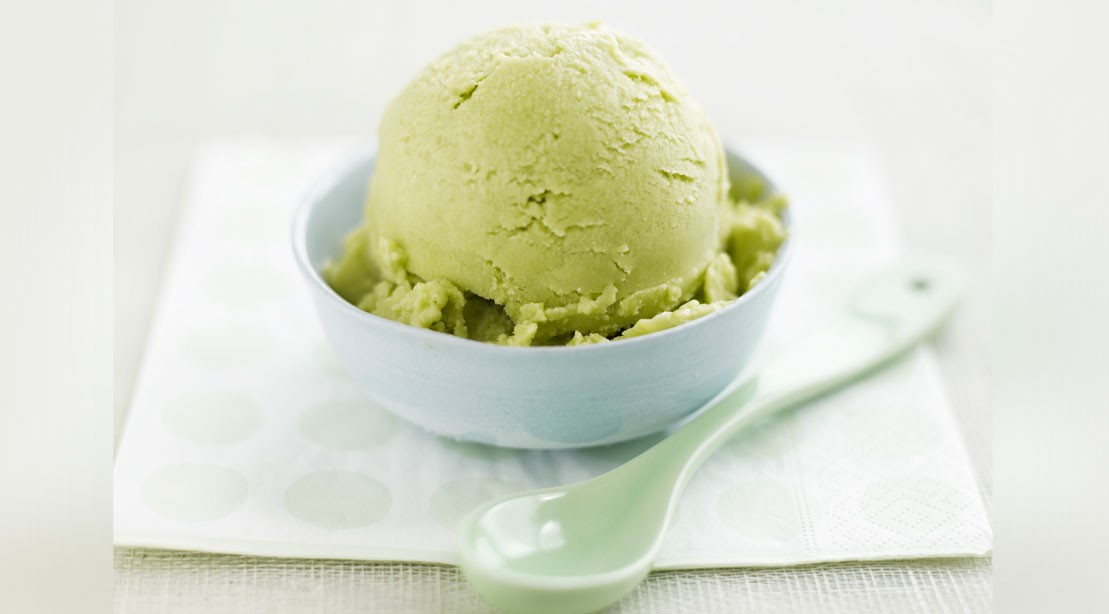 "Avocado ""Nice"" Cream"