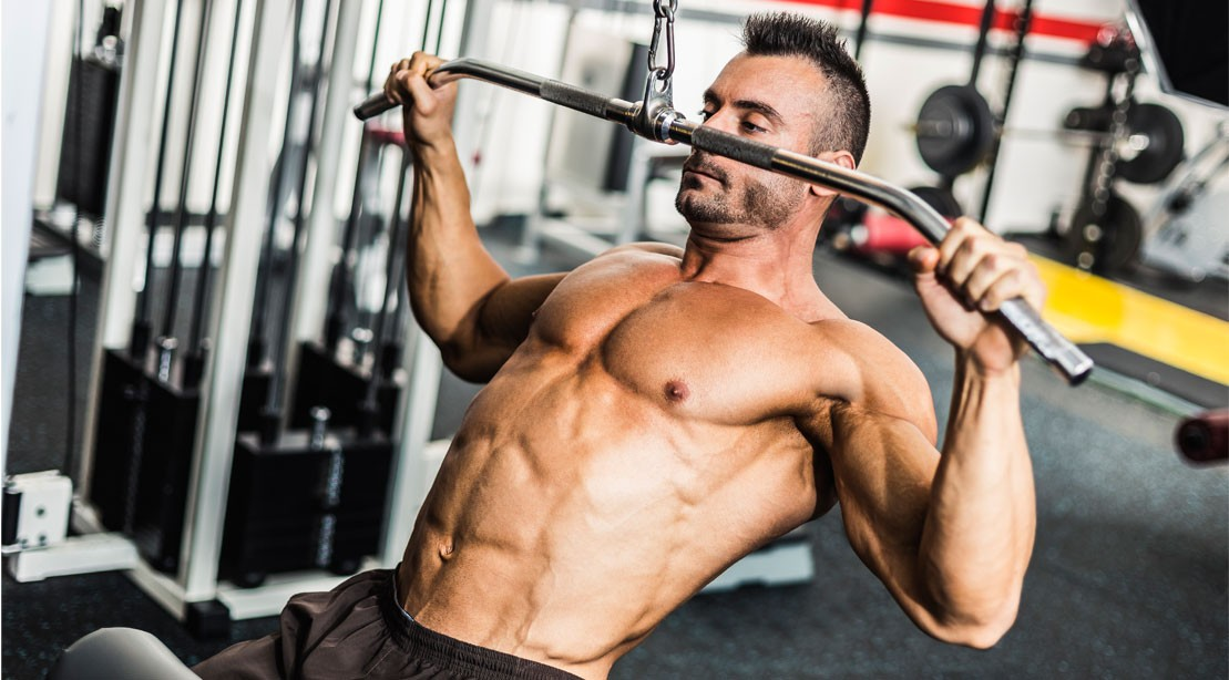 Pro Tips Training Secrets To Grow Muscle On Lagging Body Parts