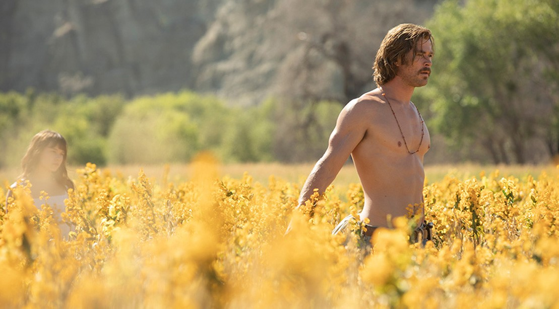 Chris Hemsworth compartilha o primeiro &quot;mau momento nas fotos do El Royale&quot; title = &quot;Chris Hemsworth compartilha o primeiro&quot; mau momento nas fotos do El Royale &quot;&quot; /&gt;    <div class=