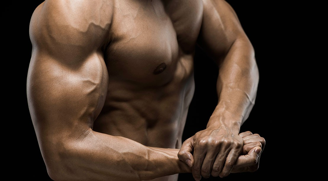 10 Simple Body Building Exercises for perfect Body Shape