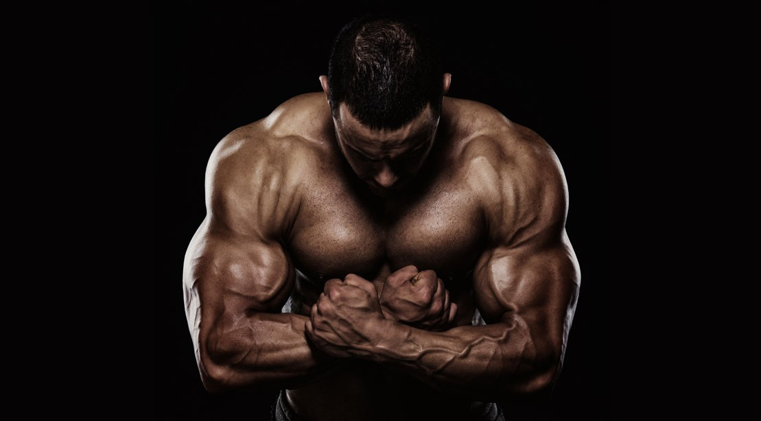 Best Exercise Supersets To Build Big Strong Shoulders And Traps