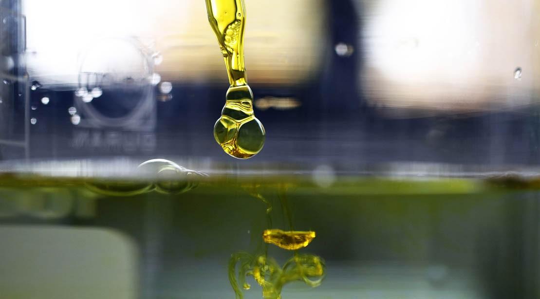 Water-soluble full spectrum cannabidiol (CBD) oil