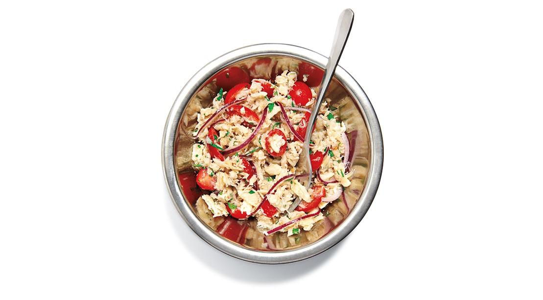 Healthy Fish Dish: Cod Ceviche Recipe