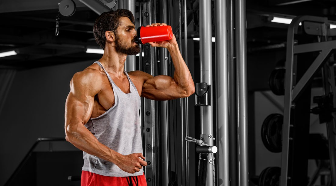 Add Muscle Subtract Fat The Clean Bulk Plan That Delivers Body