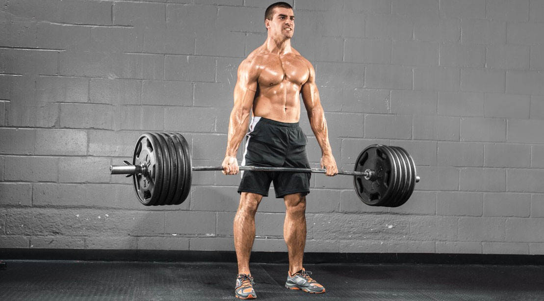 3 Exercises To Increase Your Deadlift Max