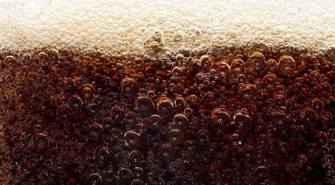 Is Soda Leading to Your Memory Loss?