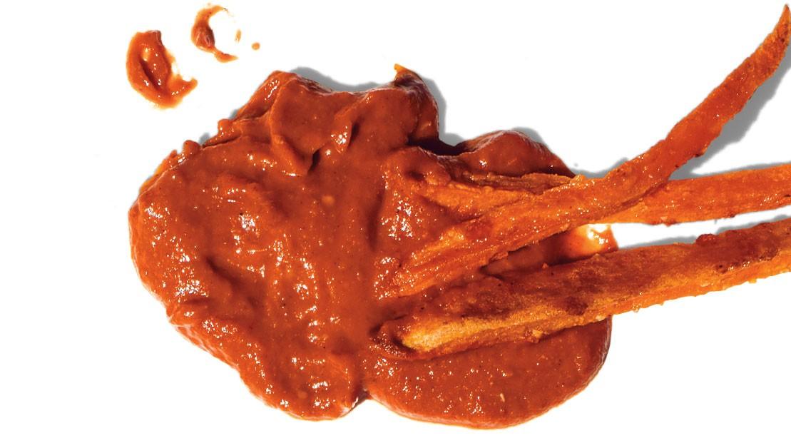 DIY Ketchup
