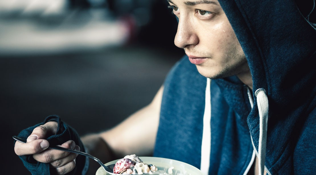 Should You Eat Before Working Out?