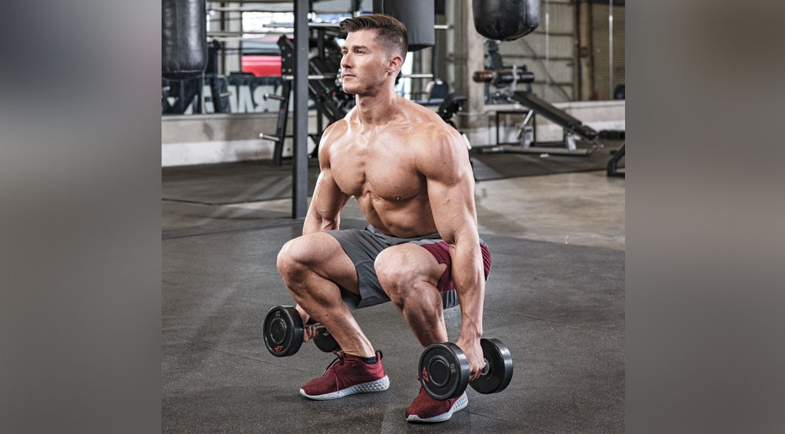7 Fat-Torching Dumbbell Exercises | Muscle & Fitness