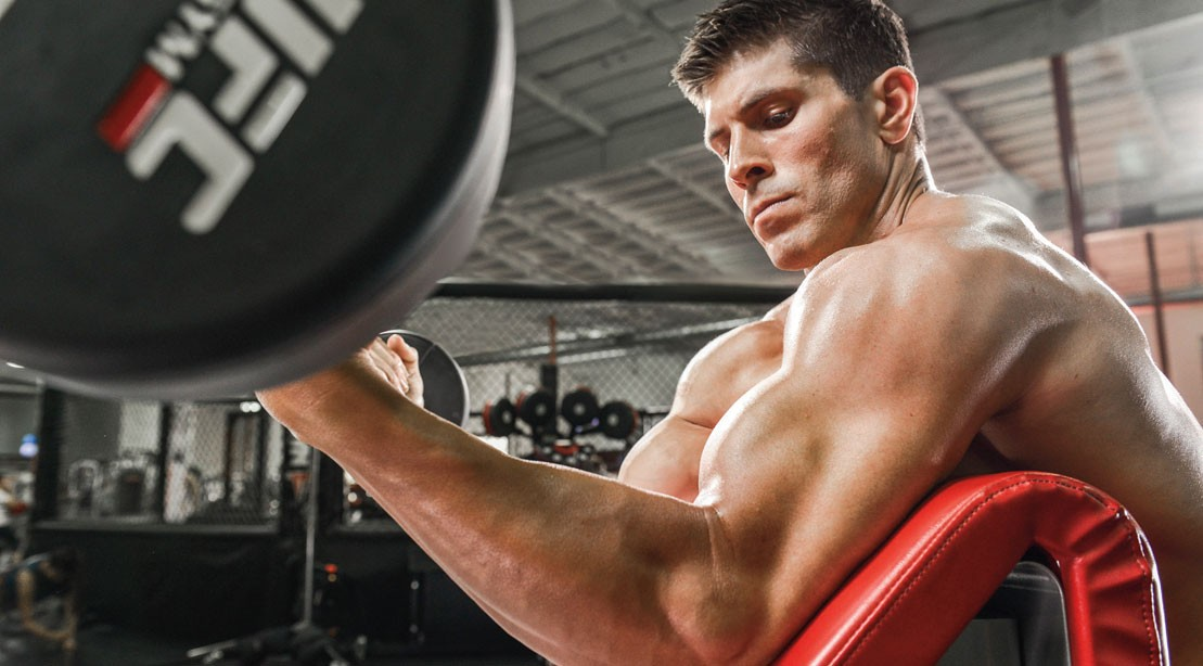 The Ultimate Half-Rep Routine