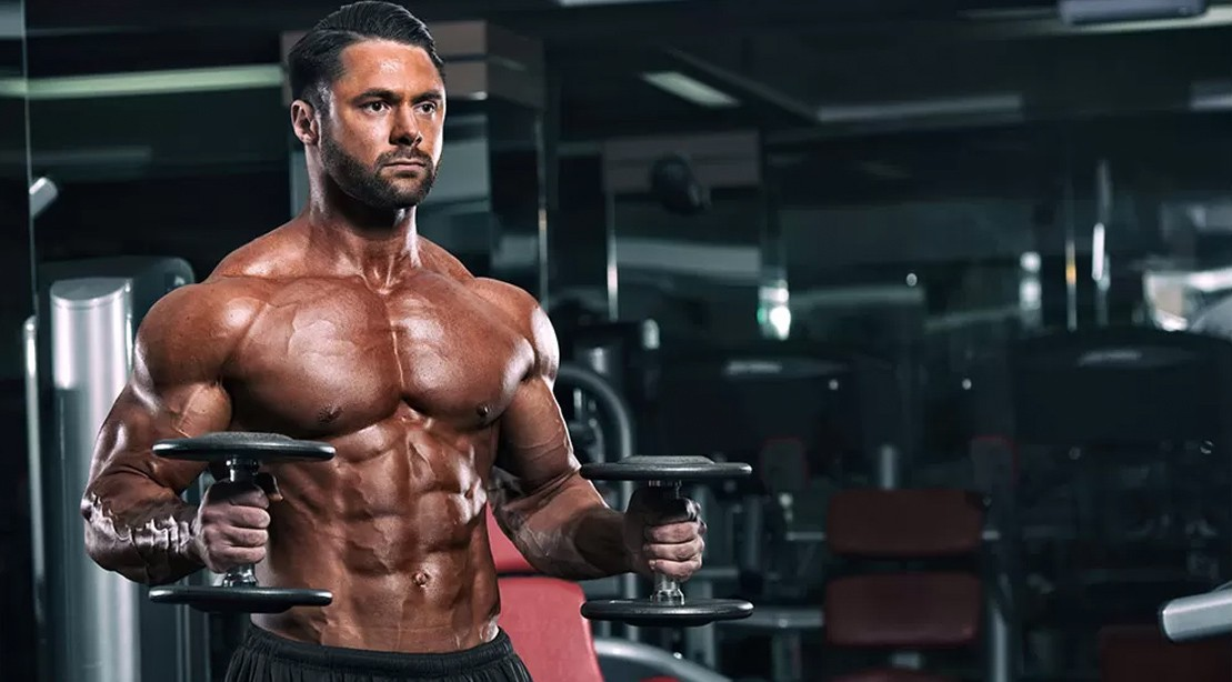 1109 hammer curl biceps abs