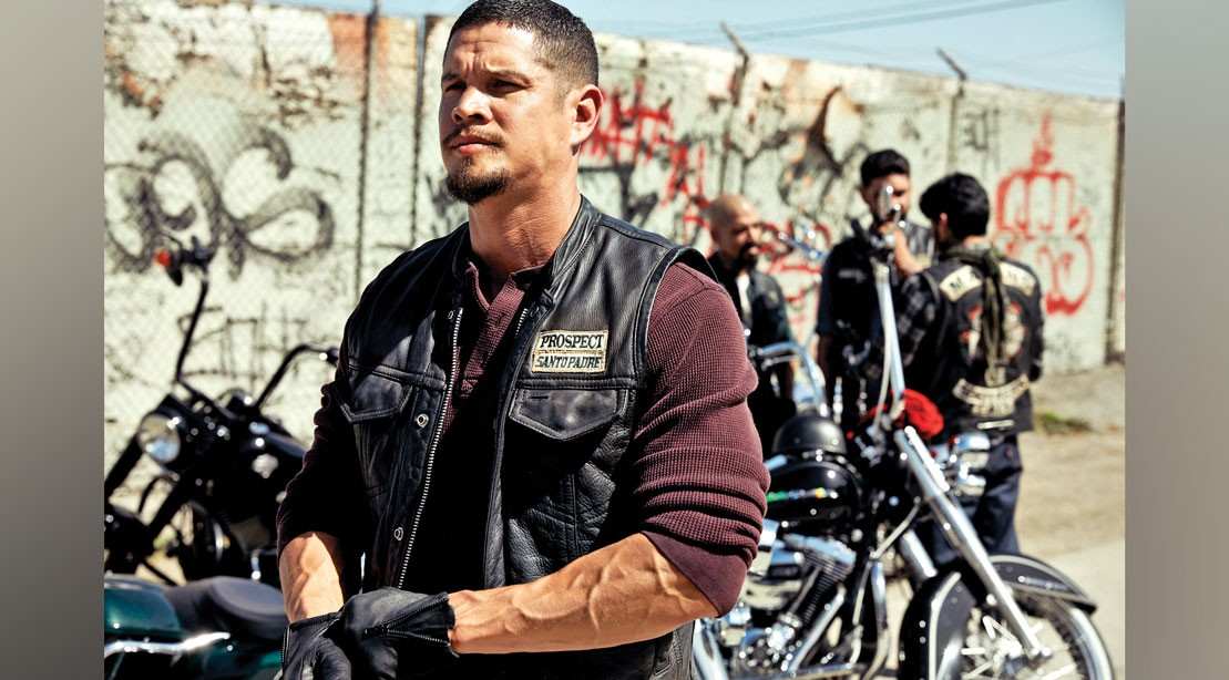 JD Pardo on Adding Muscle, Compound Moves, and Grit