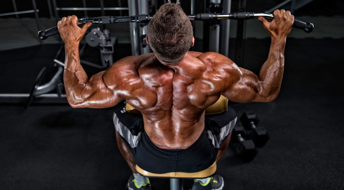 25 Ways to Get a Ripped Summer Body