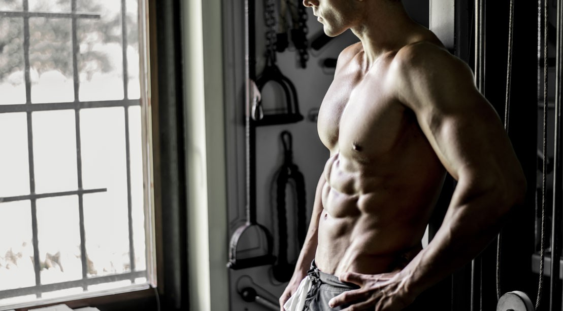 La dieta de 4 semanas de músculo magro