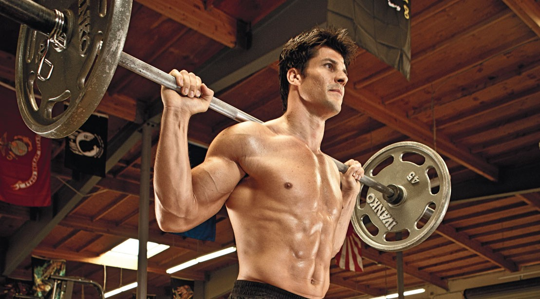 9 Best Exercises You're Not Doing