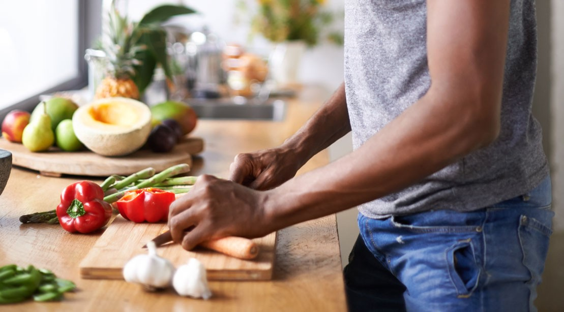 6 Perfect Post-Workout Meals