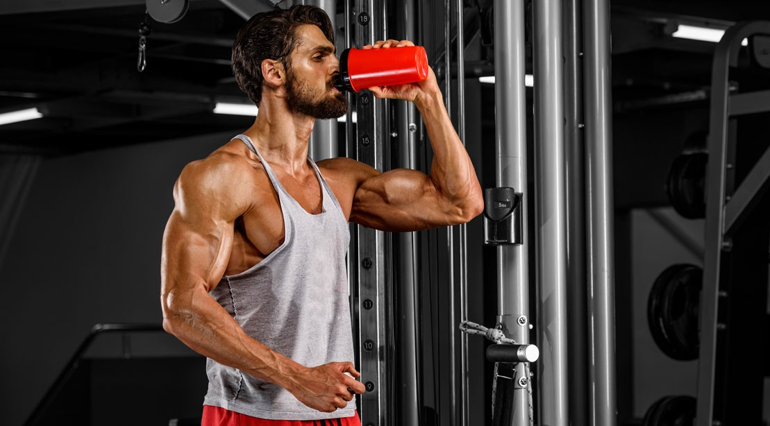 11 Best Bodybuilding Supplements for Putting on Lean Muscle