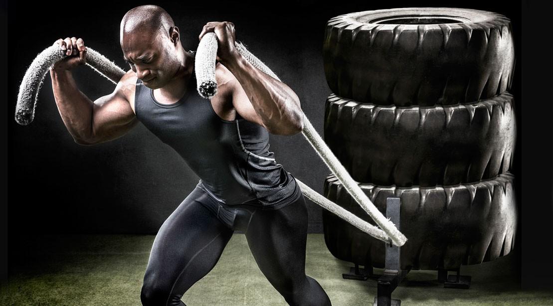 More Anabolic Training Tips