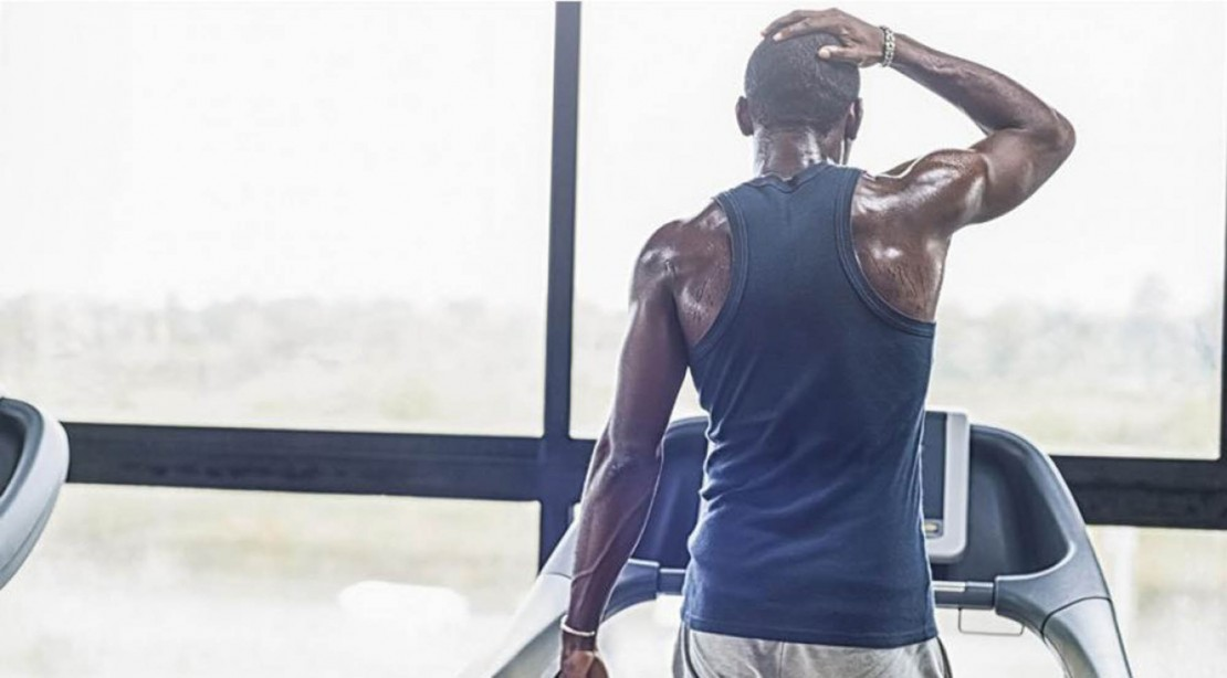 What a Fit Guy Needs to Know About Hyperhidrosis