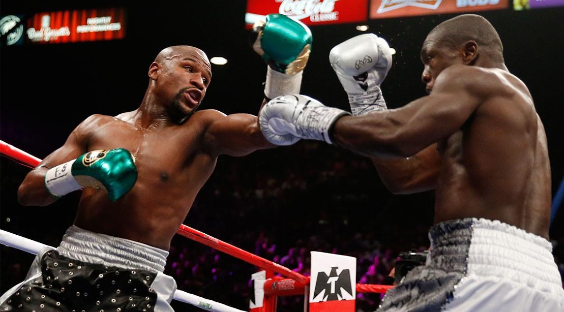 Floyd Mayweather Jr. Fight