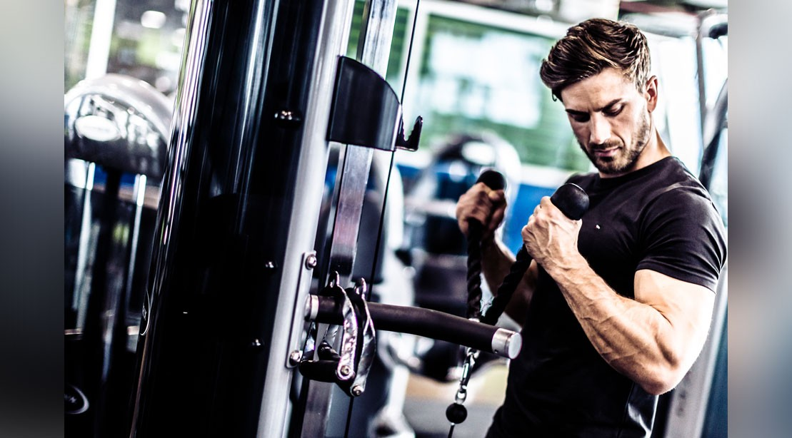 5 Training Mistakes That Are Sabotaging Your Progress