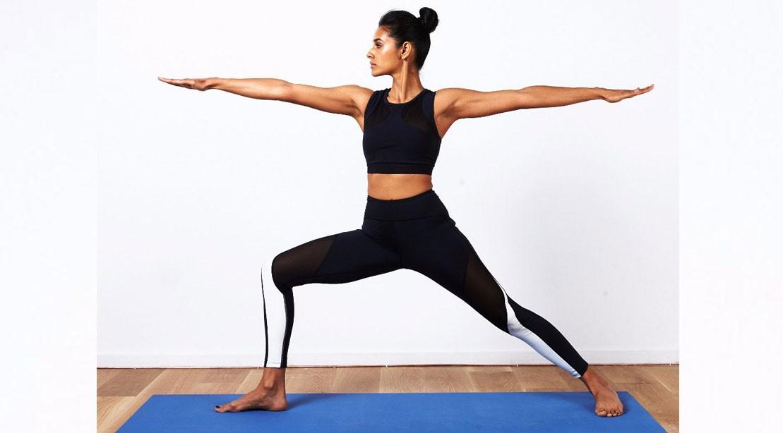 Nadi X Vibrating Yoga Pants