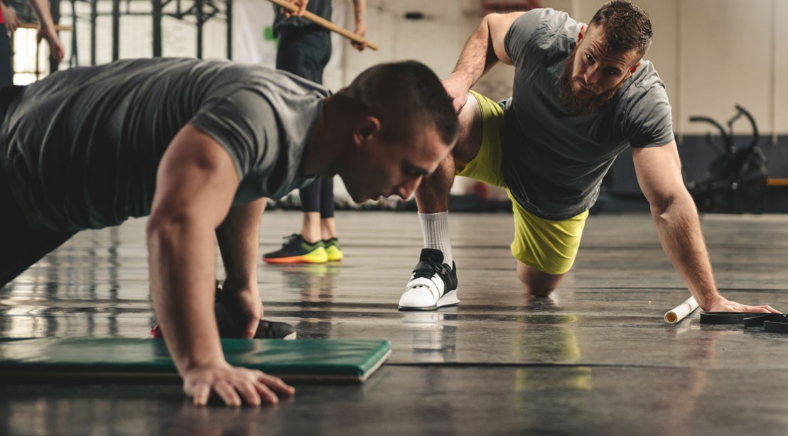 How To Become A Certified Personal Trainer Expert Guide Muscle