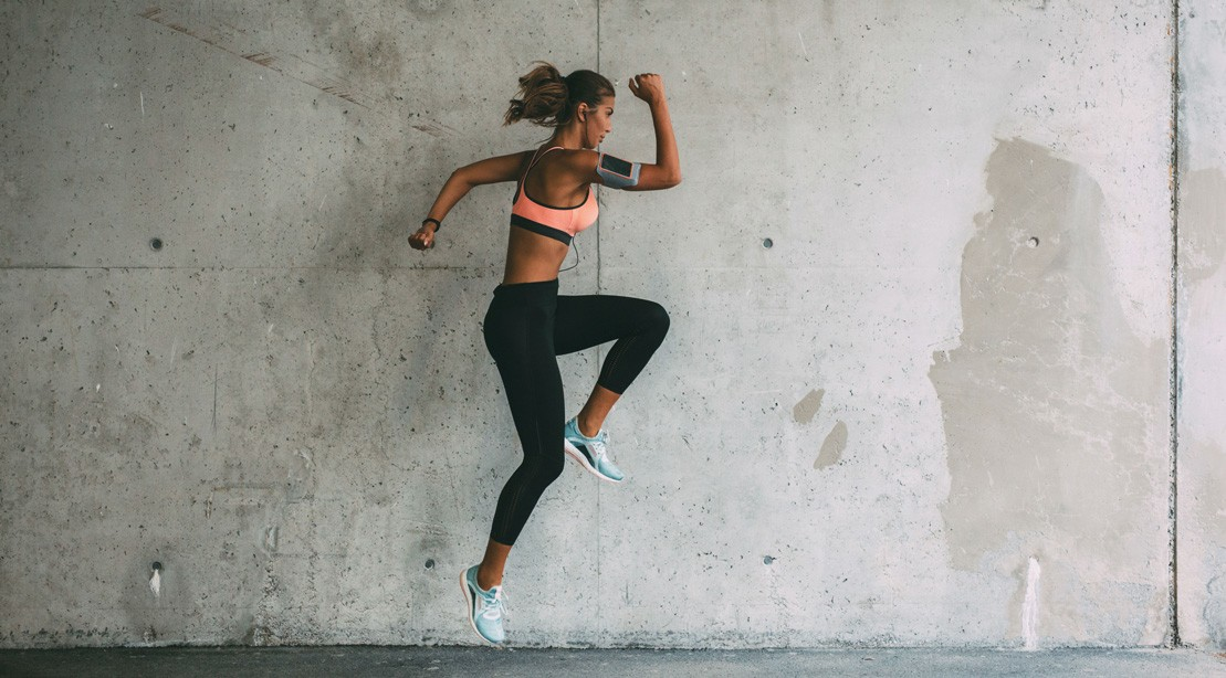 The 2 Best Fat-Torching AMRAP Workouts