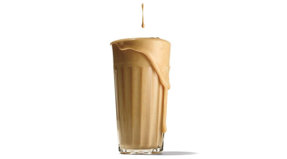 Fuel Up: Pumpkin Spice Protein Shake