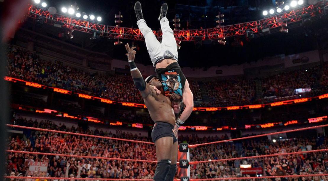 WWE 'Raw' After 'Wrestlemania'