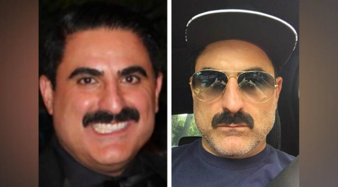Reality Star Reza Farahan Drops 40 Pounds in Impressive Bbody Transformation