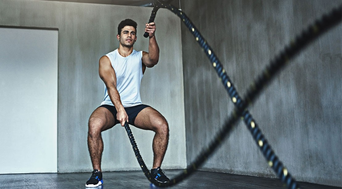 8 cardio workouts for the guy who hates cardio muscle \u0026 fitnesscecilie_arcurs getty