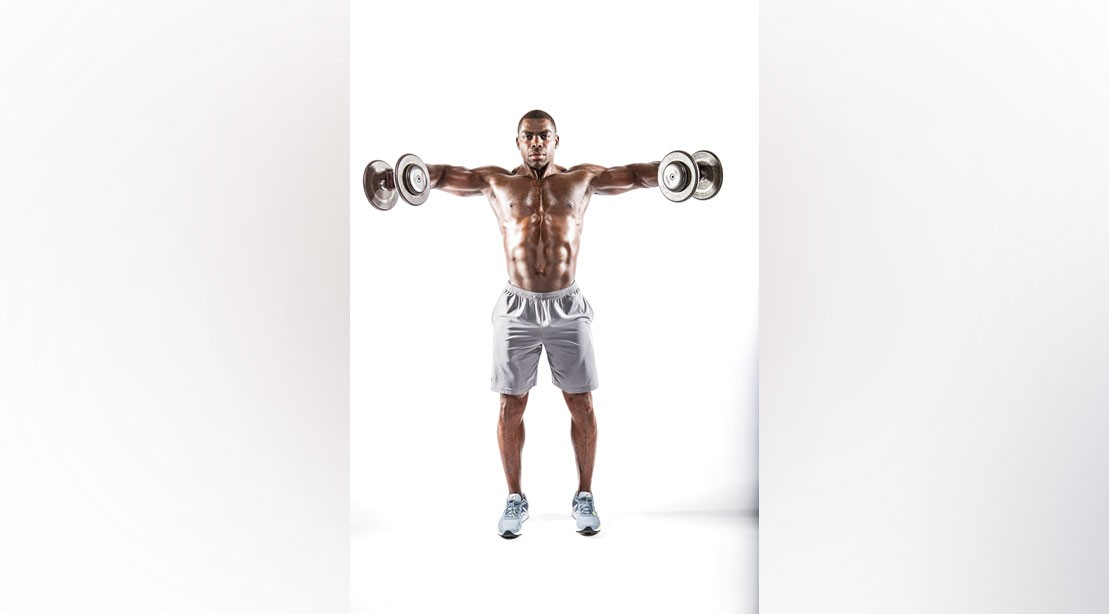 The 3-Move Circuit to Develop Boulder Shoulders