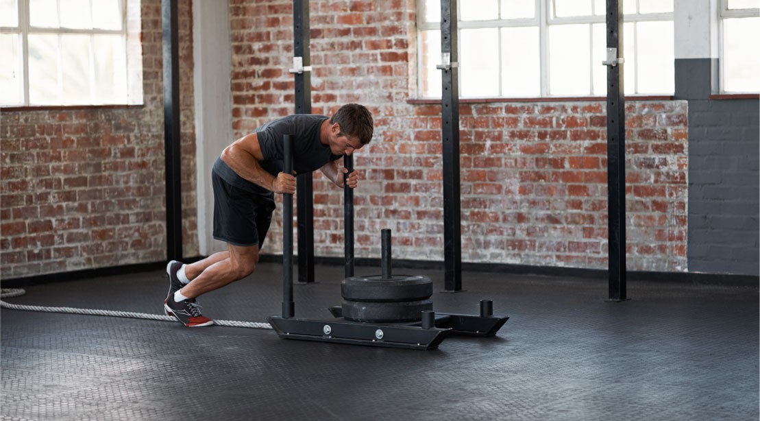 the beginner\u0027s guide to sled training for more power muscle \u0026 fitnessPower Sleds #4