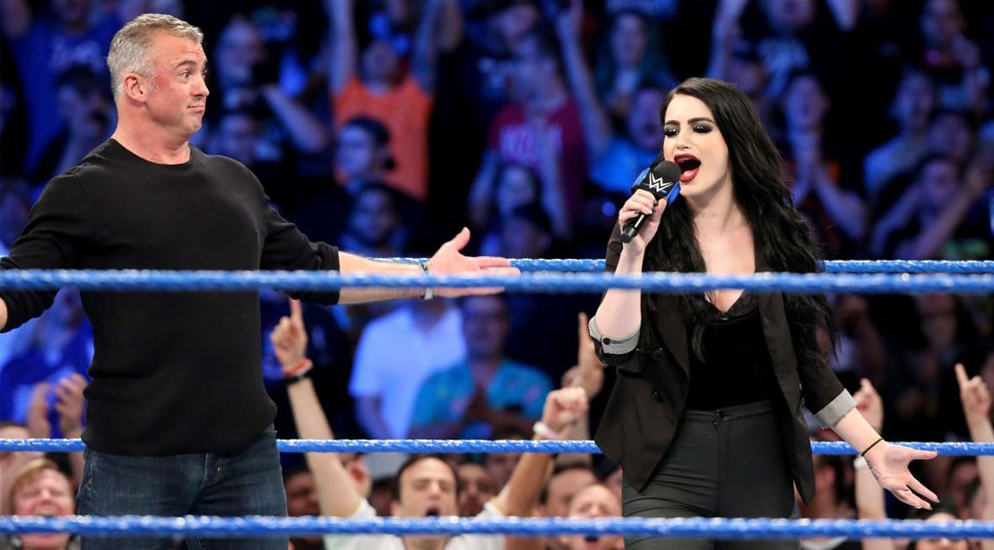 'Smackdown Live' gets a New General Manager and a New Women's Champion