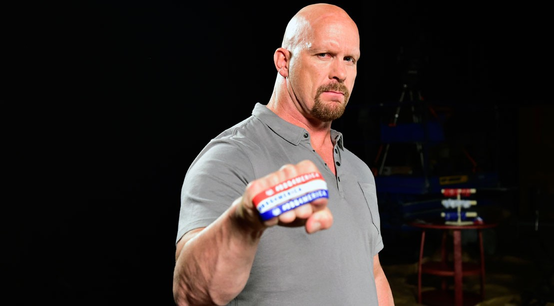 Photos Former Wwe Star Stone Cold Steve Austins Iconic Pics