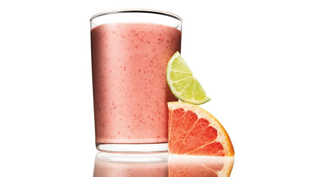 Strawberry Shortcake Protein Shake